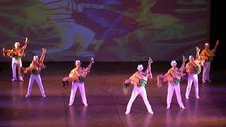 """Baixar Samba """"Aquarela"""" - Brasil brasileiro-LUGARES Mostra de Dança-Espaço JK"""
