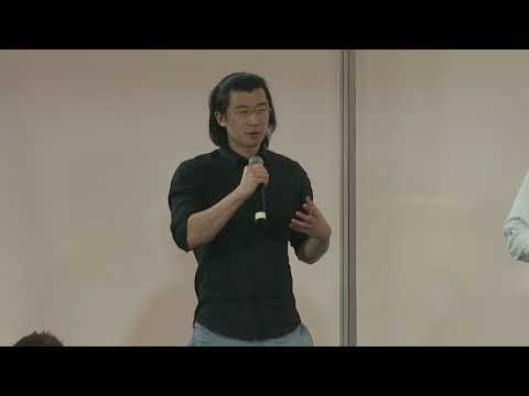 Ontology Network Launch + NEO Ecosystem Sharing Session II