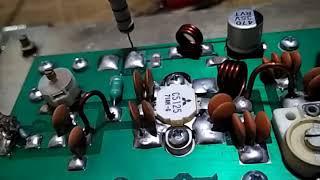 Anda berani mencobanya ? Transistor 2sc5125 pemancar fm broadcast