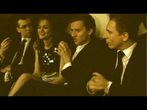 Ona tańczy dla mnie (jazz cover) by CeZik