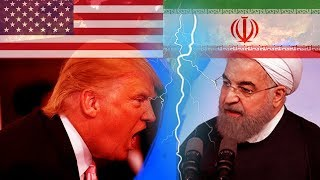 What Happens If The ''USA'' and ''Iran'' fight?