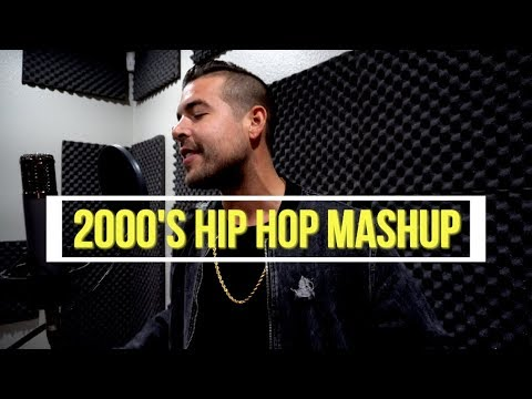 2000's Hip Hop Mashup | Michael Constantino