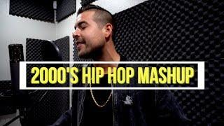 2000's Hip Hop Mashup   Michael Constantino