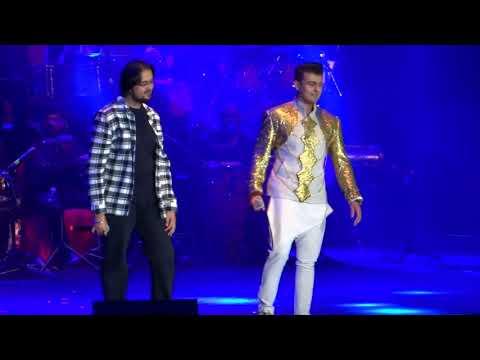 Sonu Nigam Concert Dubai 2018- Part-8
