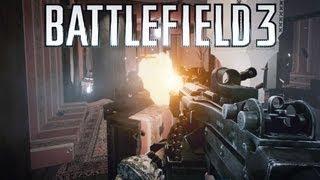 Battlefield 3 - Close Quarters DLC