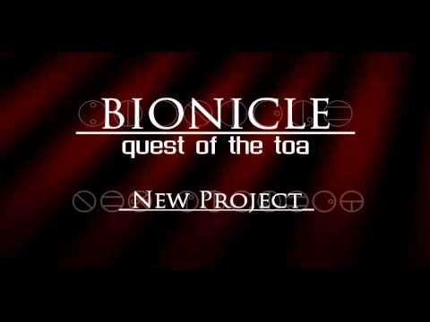 the bionicle music