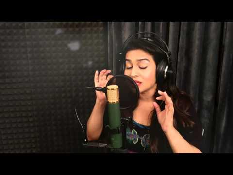 AKG artist Sunitha Sarathy - Visions (Stevie Wonder cover)