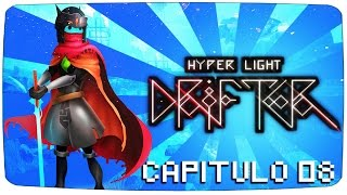 Vídeo Hyper Light Drifter