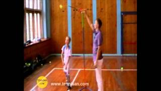 Детский теннис Теннисные тренажеры Одиночные тренировки