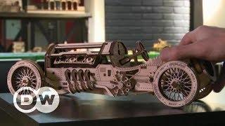 конструктор Alatoys Locomotive KKP01