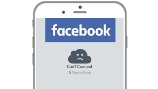 can't connect facebook {fix/solution}