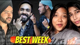 CRAZY THINGS HAPPENED WITH US THIS WEEK!
