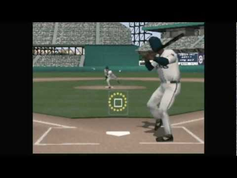 b5f160d415 CGRundertow - MAJOR LEAGUE BASEBALL FEATURING KEN GRIFFEY, JR. for Nintendo  64 Video Game Review - YouTube