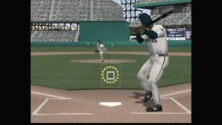 CGRundertow - MAJOR LEAGUE BASEBALL FEATURING KEN GRIFFEY, JR. for Nintendo 64 Video Game Review