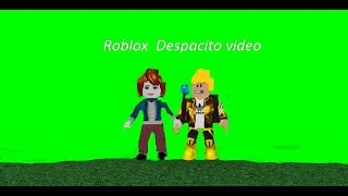 Roblox- Despacito-(Official Video)/EnesPro828