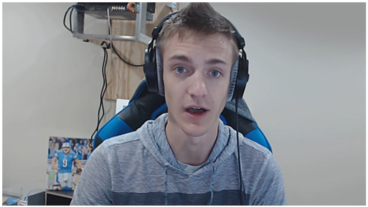EXPOSED  Proof That Ninja is on Drugs.  sc 1 st  YouTube & EXPOSED