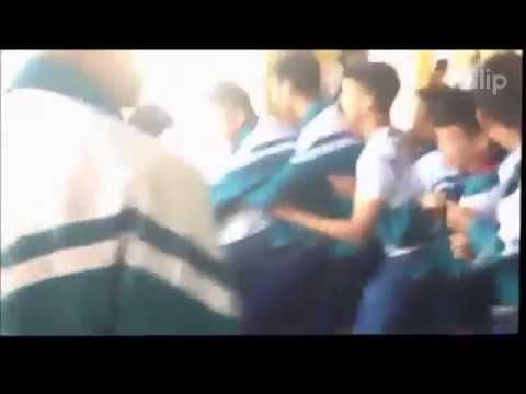 [Clip nổi bật]- Kinh hoàng các học sinh hiếp dâm tập thể