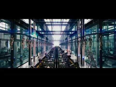Surrogates - trailer (2009) (HD) (HQ)