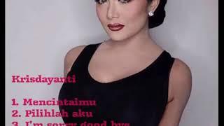 Download Koleksi Hits Album Krisdayanti-koleksi lagu kriadayanti Mp3