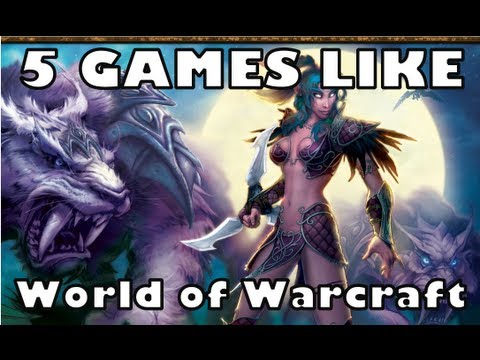 Games Like World of Warcraft (2020) Ranked | Games Finder