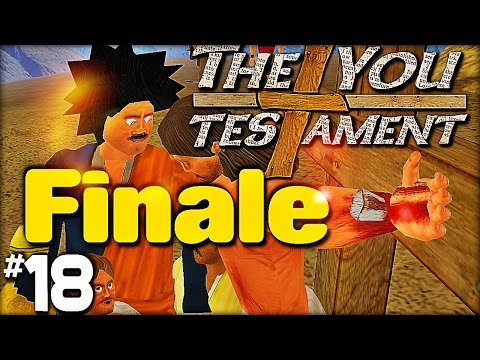 The Ending! - THE YOU TESTAMENT #18 (Finale Special)
