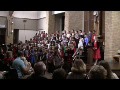 2016 Trinity Elementary School Christmas Concert
