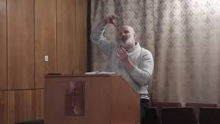 Проповедь о нюансах Эгоизма.Часть 1