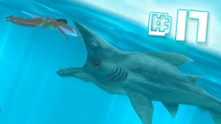 Electric Shark!! || Hungry Shark Evolution - Ep 17