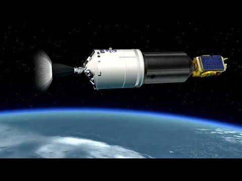 Ariane 6 -  a reality in Kourou