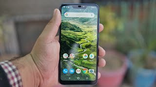 Asus Zenfone Max M2 Long Term Review : Under-Rated