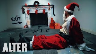 """Horror Short Film """"The Grot in the Grotto"""" 