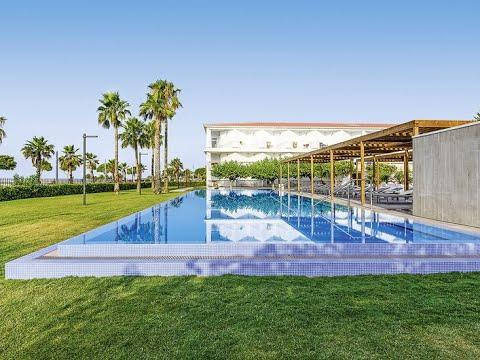 Bcn145 Hotel Estival El Dorado Resort Spanien Costa Dorada