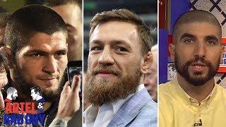 Is Khabib Nurmagomedov or Conor McGregor doing better after UFC 229? | Ariel & The Bad Guy