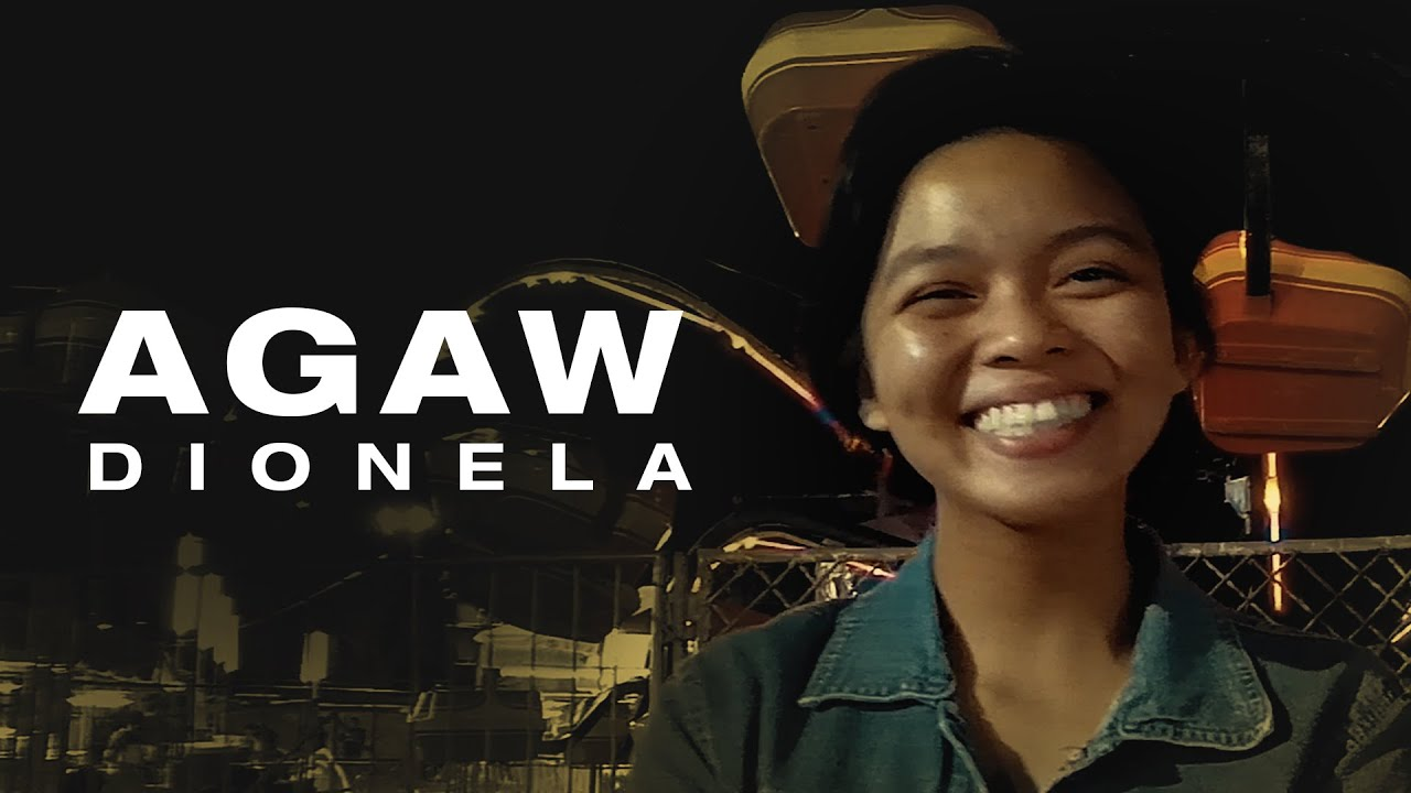Download Dionela  - Agaw (Official Music Video)