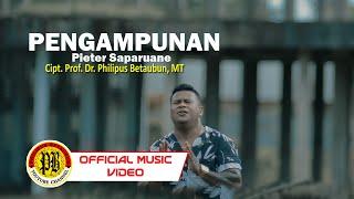 Download Lagu Pieter Saparuane - PENGAMPUNAN (Official Music Video) mp3