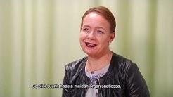 TalentHub Joensuu - Yritystarina - Liperin Mylly