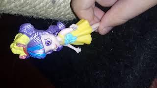 Menina sereia#1