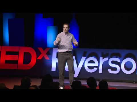 TEDxRyersonU - James Smith - Using Biology to Inspire Engineering