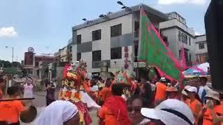 20170820葛珮帆直播:西貢鄕事委員會慶回歸廿週年「鄉情