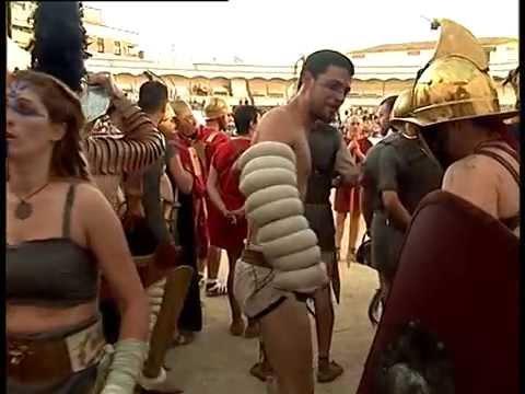 II Juegos Ibero Romanos