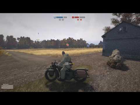 Heroes & Generals- german time!