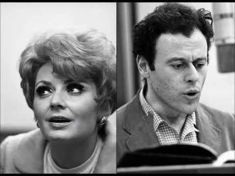 Jackie Alloway and Bob Dishy – Ev'rything I've Got, 1967