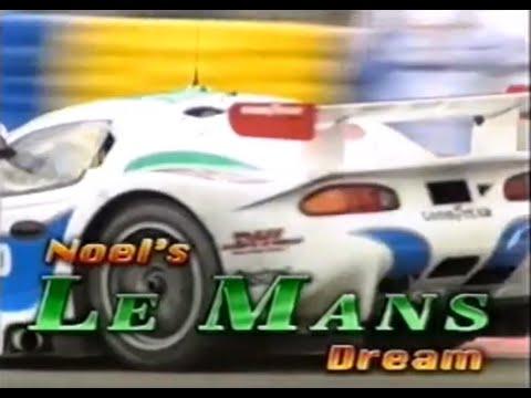Download Noel's Le Mans Dream - Le Mans 1997 - Episodes 1 and 2