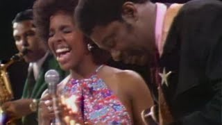 B.B. King & Gladys Knight - The Thrill Is Gone