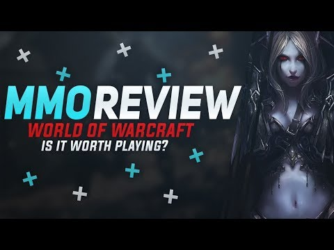 Is World of Warcraft Worth Playing In 2019? Or Did Battle for Azeroth Kill WoW?