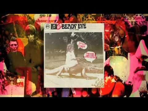 Beady Eye - Different Gear, Still Speeding (iTunes LP Trailer)