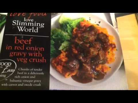 My Fav Slimming World Meals From Iceland Free Yogurts