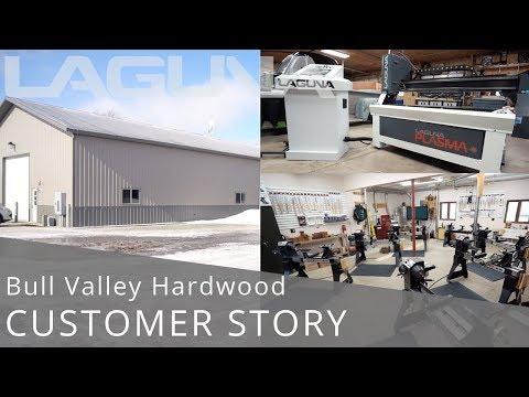 Customer Story: Bull Valley Hardwood