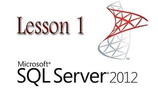 Урок 1 : Создание базы данных , таблиц и типы данных - MS SQL