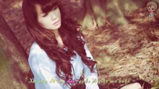 Em Đã Yêu Một Người - Lương Minh Trang [ MV | Lyric | Vietsub ]